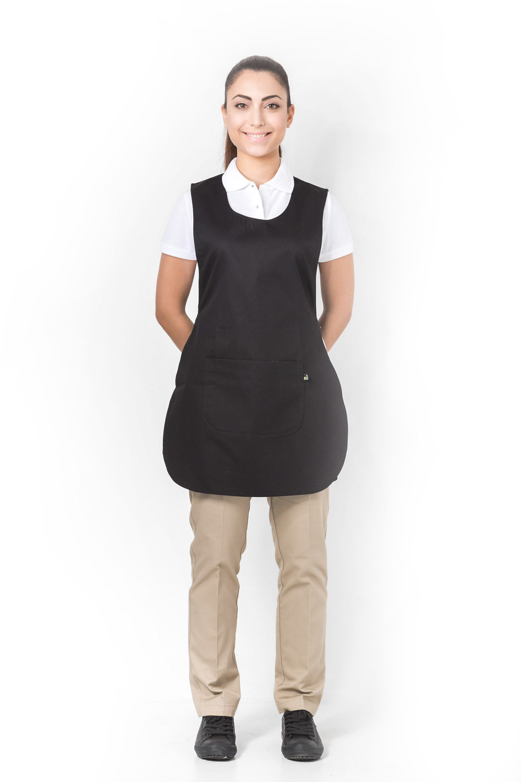 Aris Uniforms-FA12-Large Tabard Apron