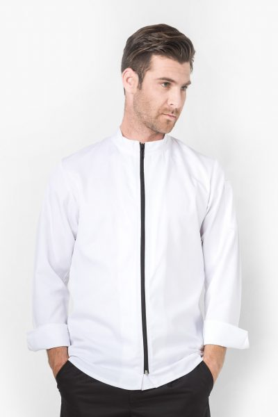 Aris Uniforms-UCJ17-Apollo Chef Jacket