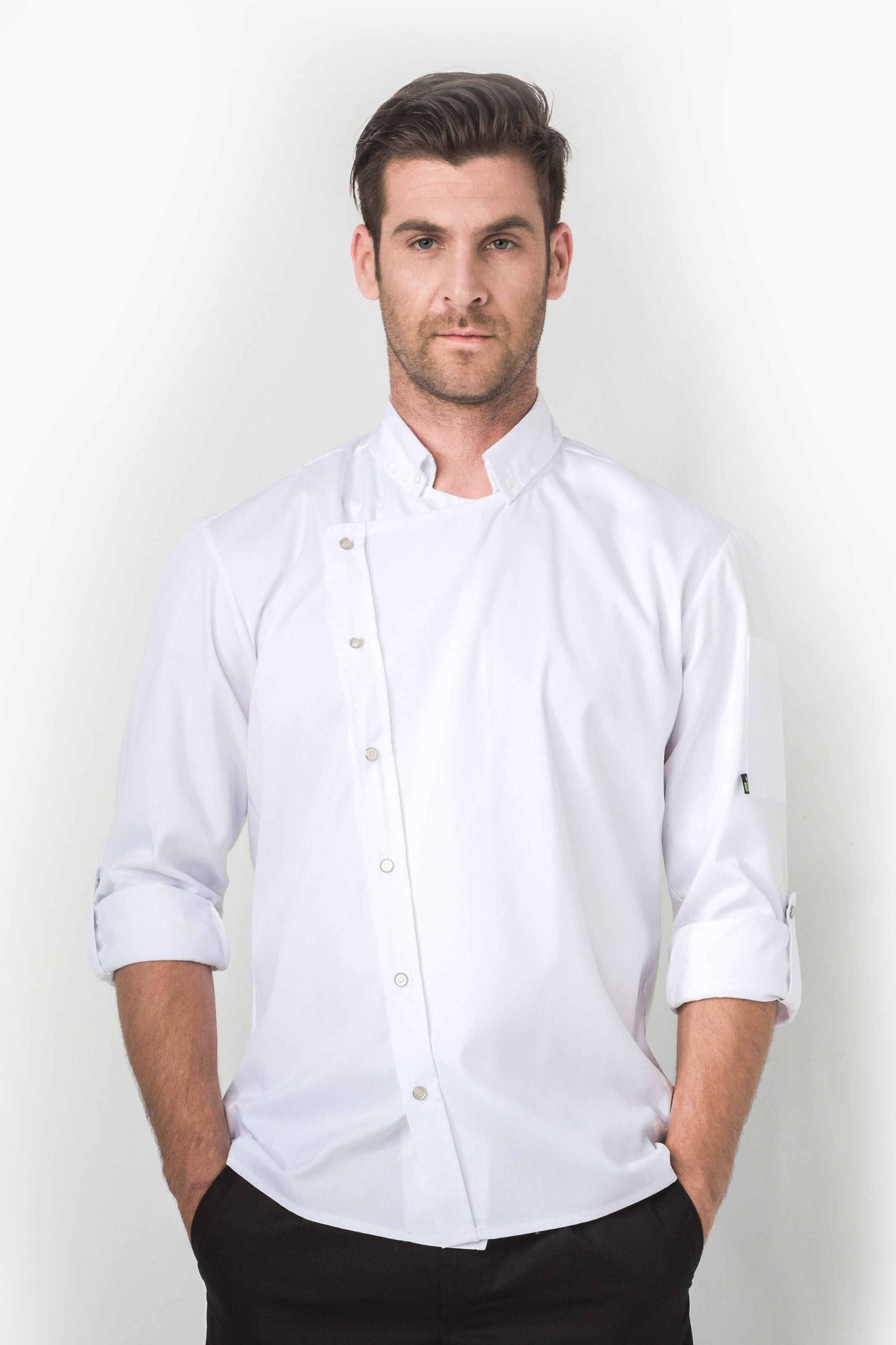 Aris Uniforms-UCJ18-Proteus Chef Jacket