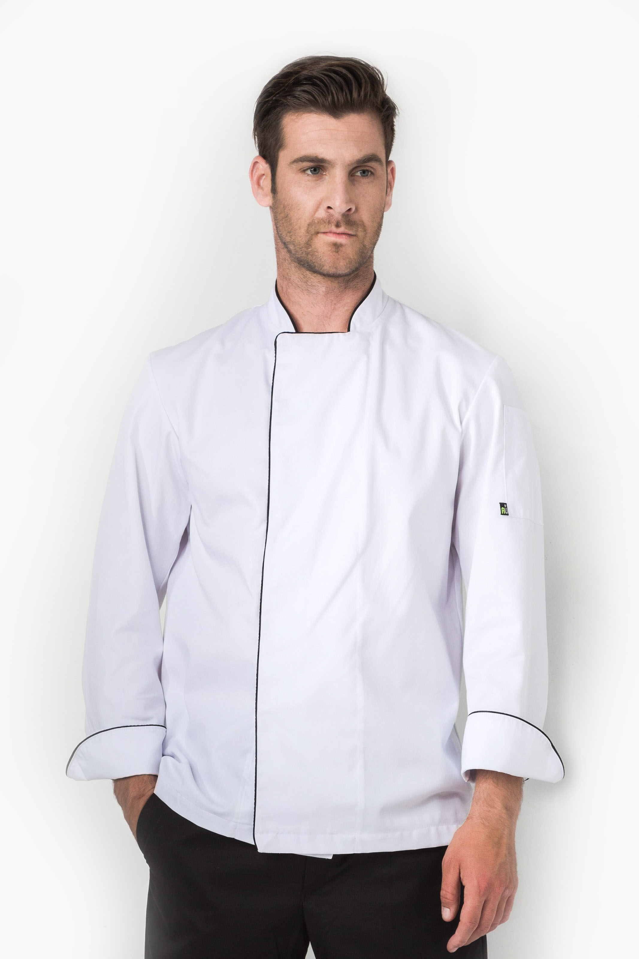 Aris Uniforms-UCJ21-Artisan Chef Jacket