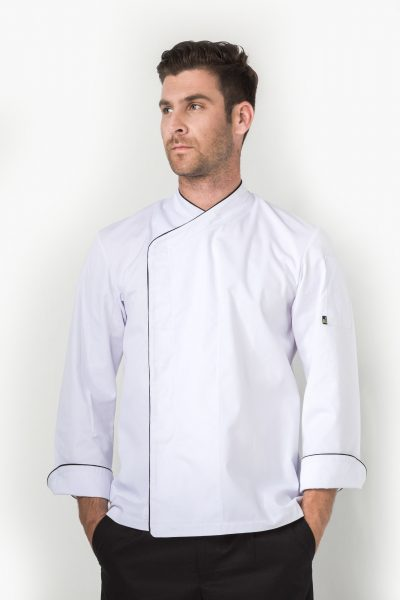 Aris Uniforms-UCJ09-Paris Chef Jacket