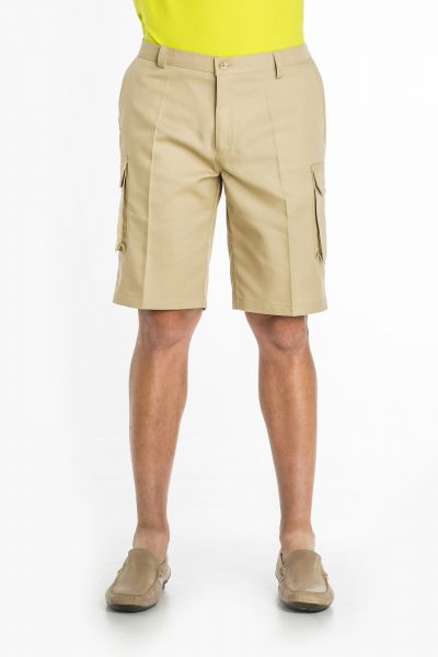 Aris Uniforms-UV01-Unisex Cargo Short