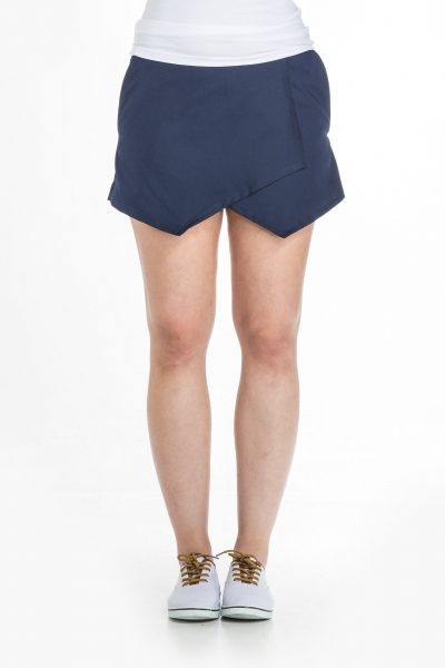 Aris Uniforms-FV02-Women's Skort