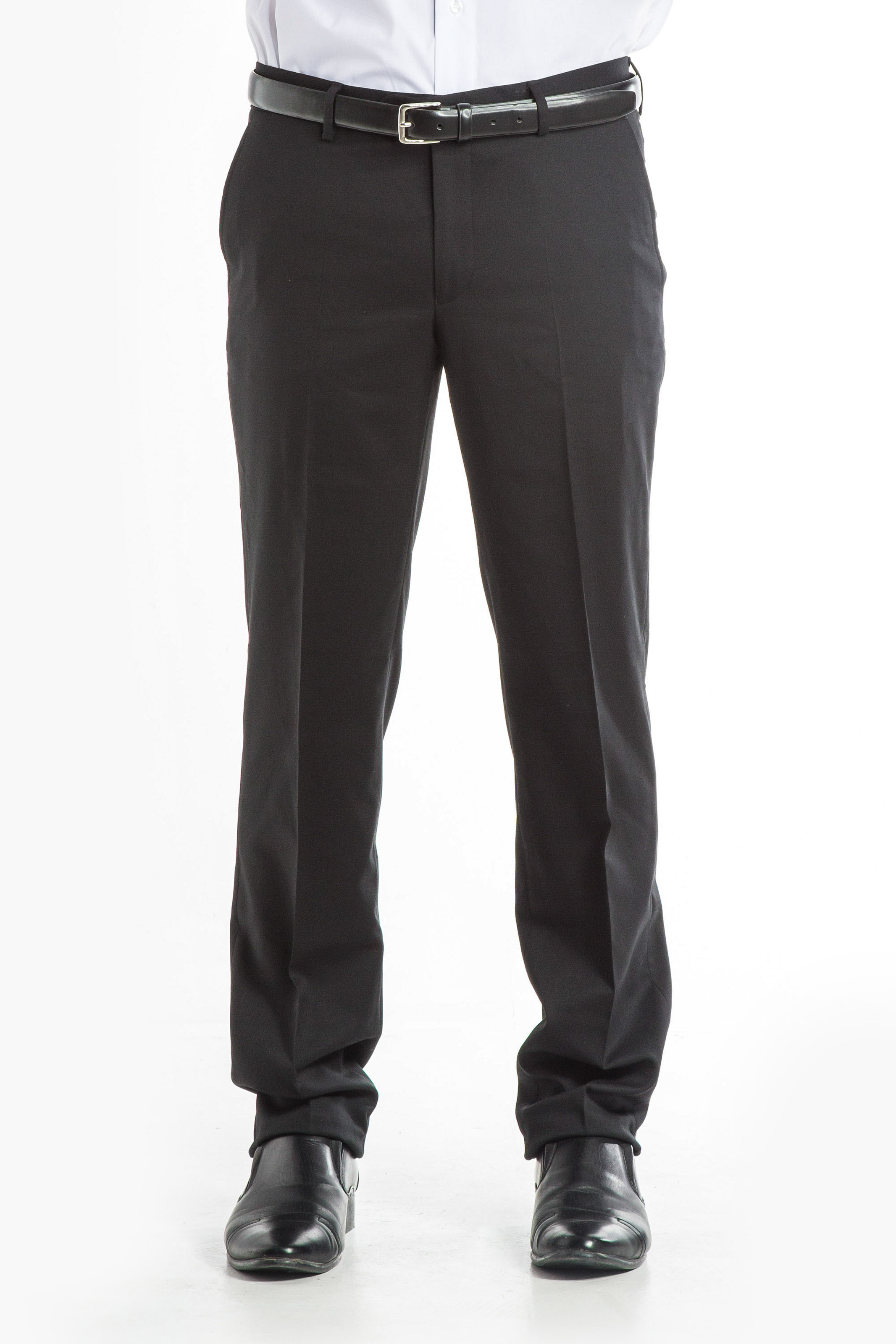 Aris Uniforms-MT01-Men's Flat Front Trouser