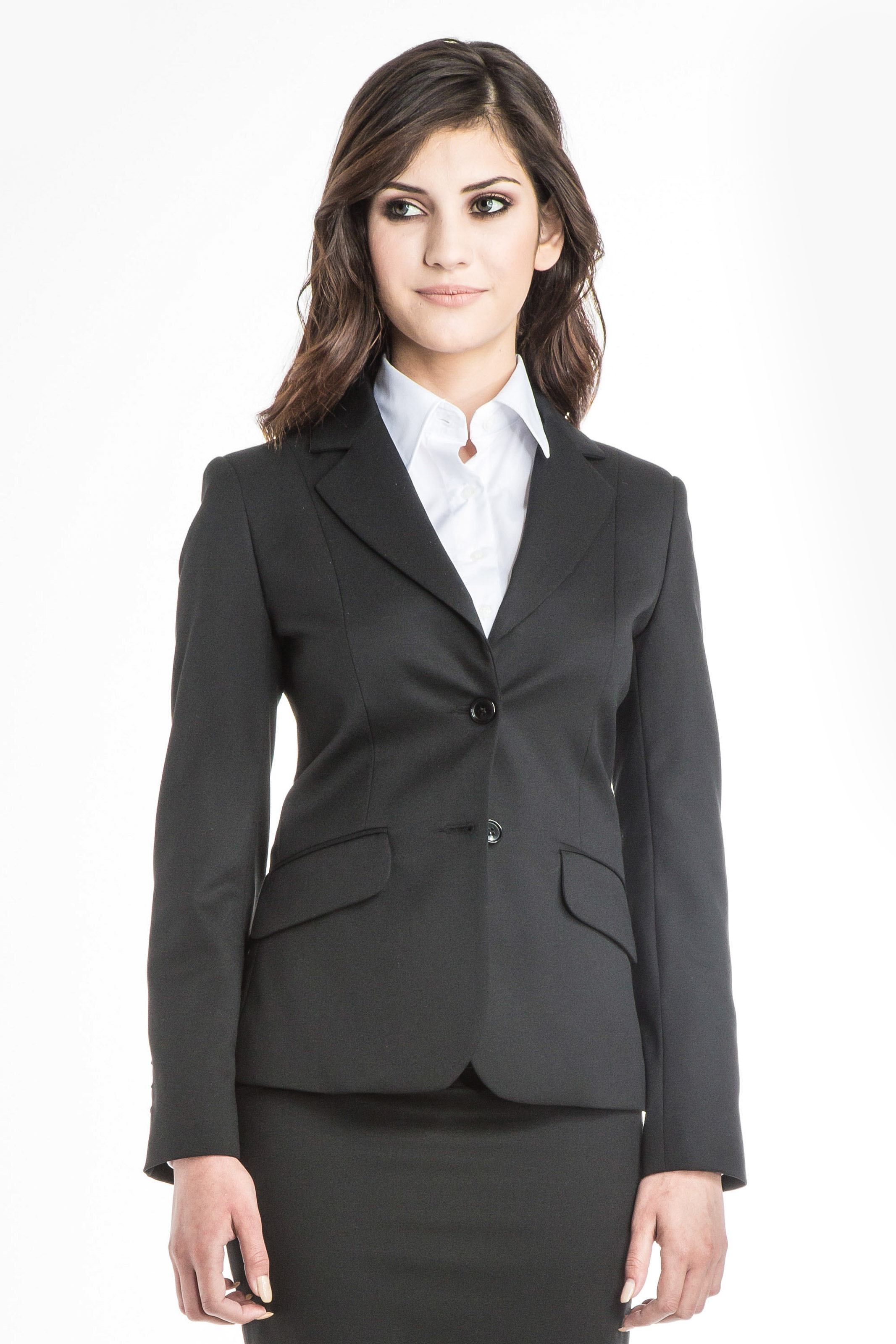 Aris Uniforms-FJ01-Ava Women's Jacket