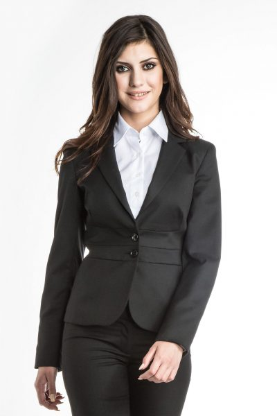 Aris Uniforms-FJ03-Stefania Women's Jacket