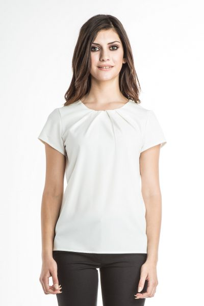 Aris Uniforms-FB12-Penelope Blouse