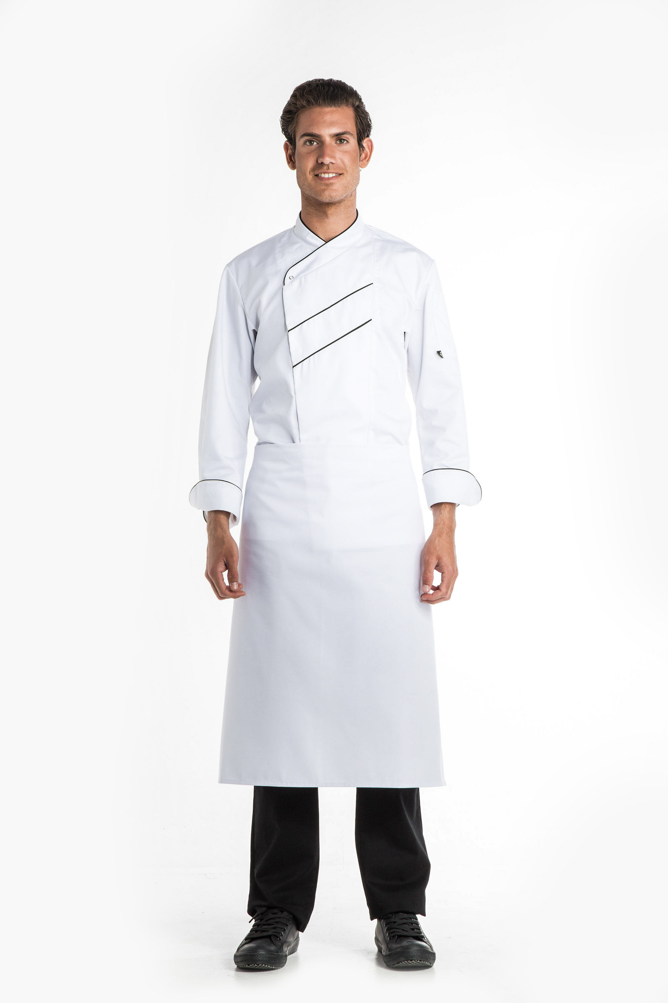 Aris Uniforms-UA14-Basic Apron