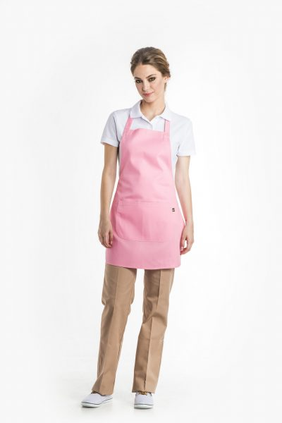 Aris Uniforms-FA08-Happy Apron