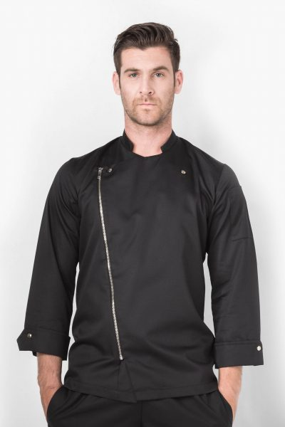 Aris Uniforms-UCJ22-Moto Chef Jacket