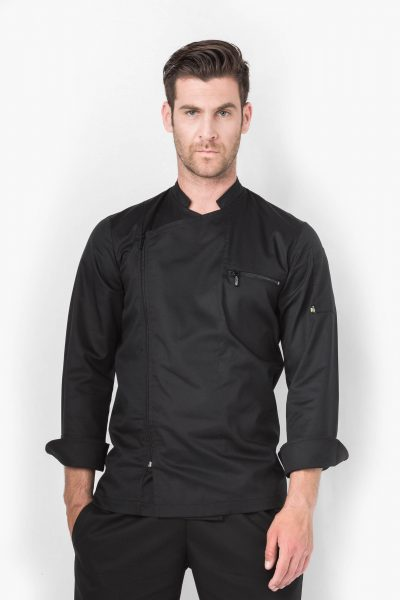 Aris Uniforms-UCJ16-Zephyros Chef Jacket