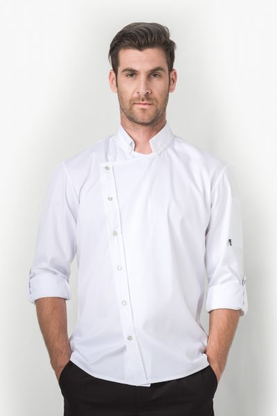 Proteus Chef Jacket