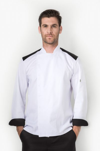 Rally Chef Jacket