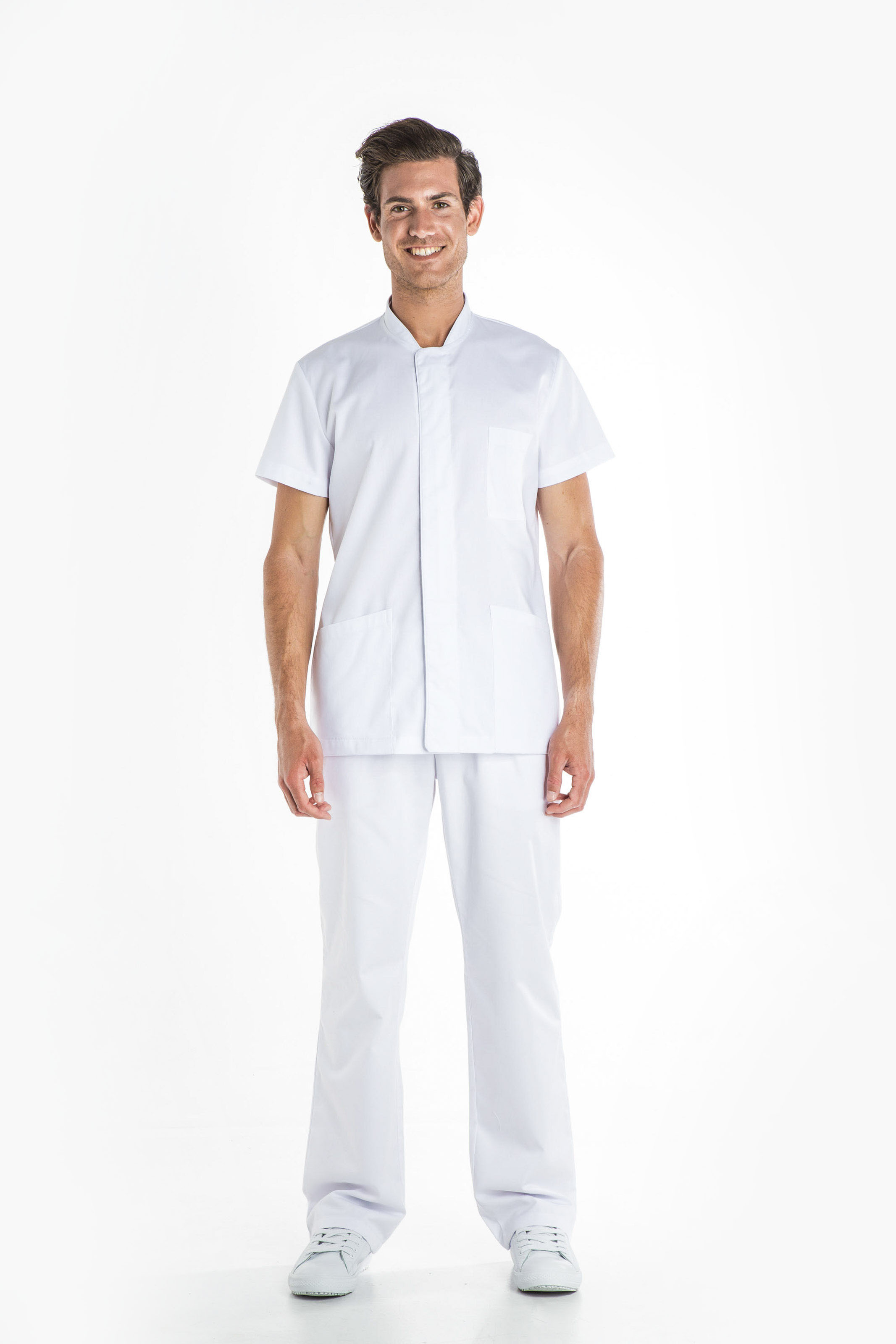 Aris Uniforms-MTU05-Asclepios Men's Tunic