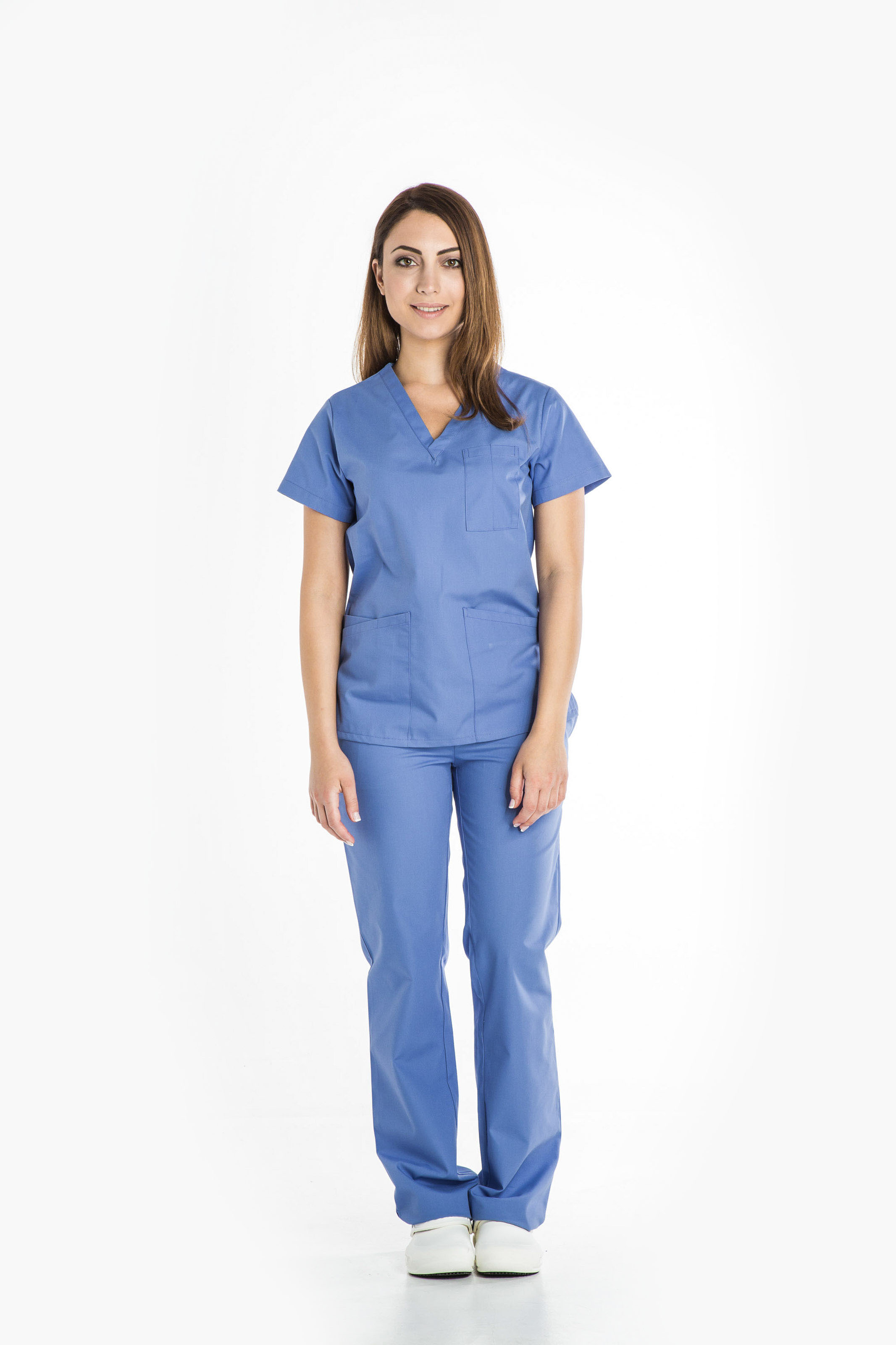 Aris Uniforms-FT10-Women's Drawstring Trouser