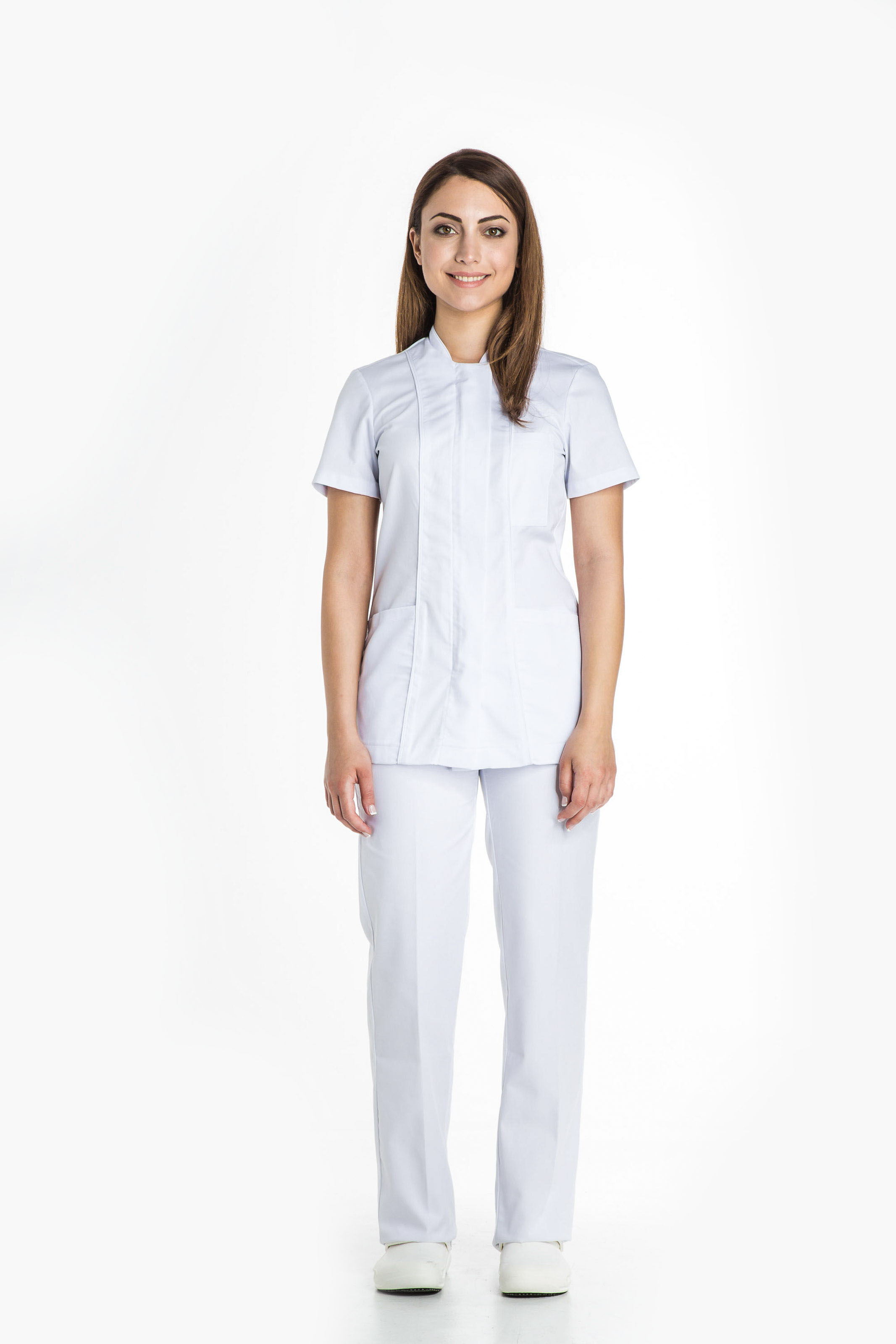 Aris Uniforms-FTU015-Athena Women's Tunic