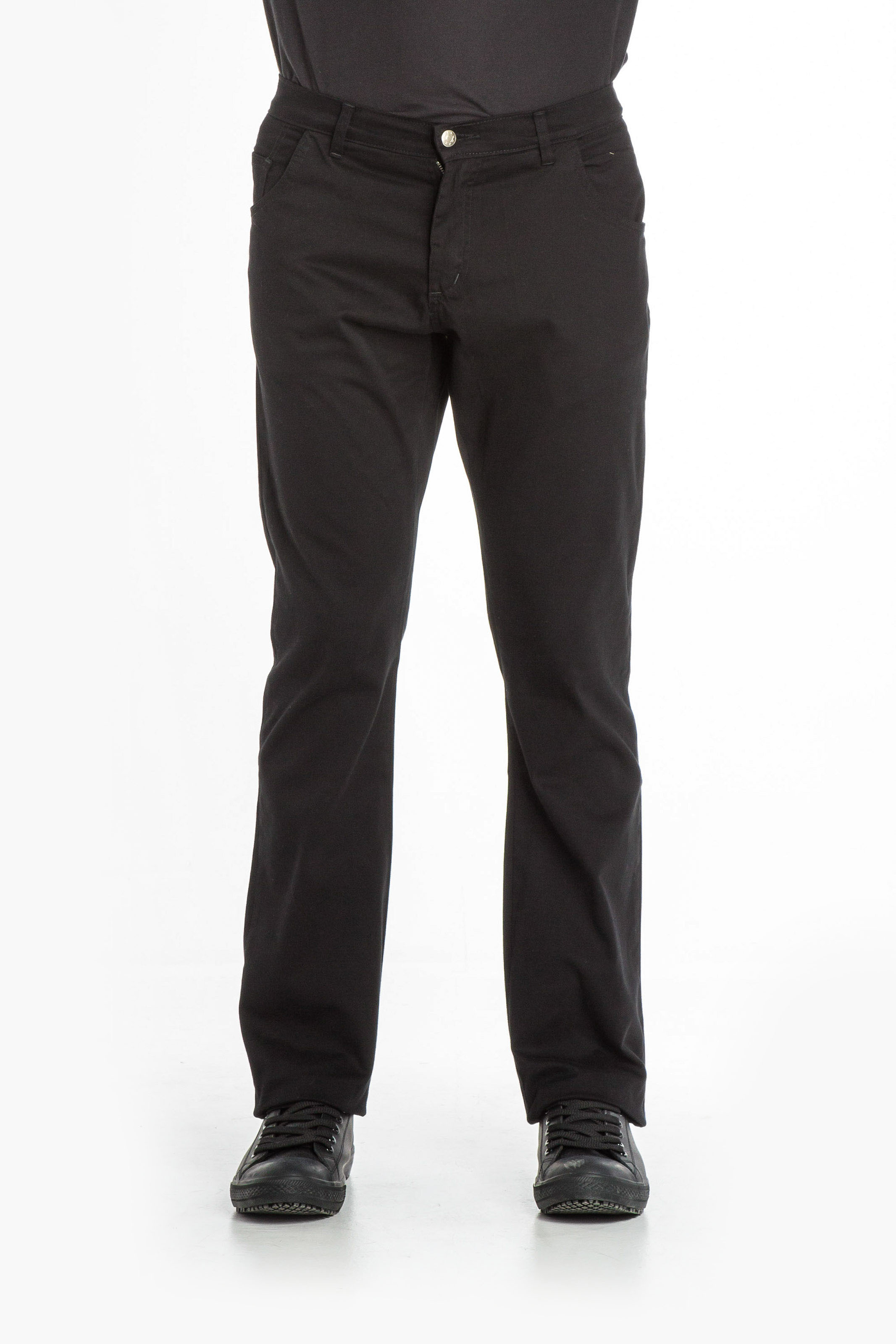 Aris Uniforms-MT08-Men's Casual Trouser