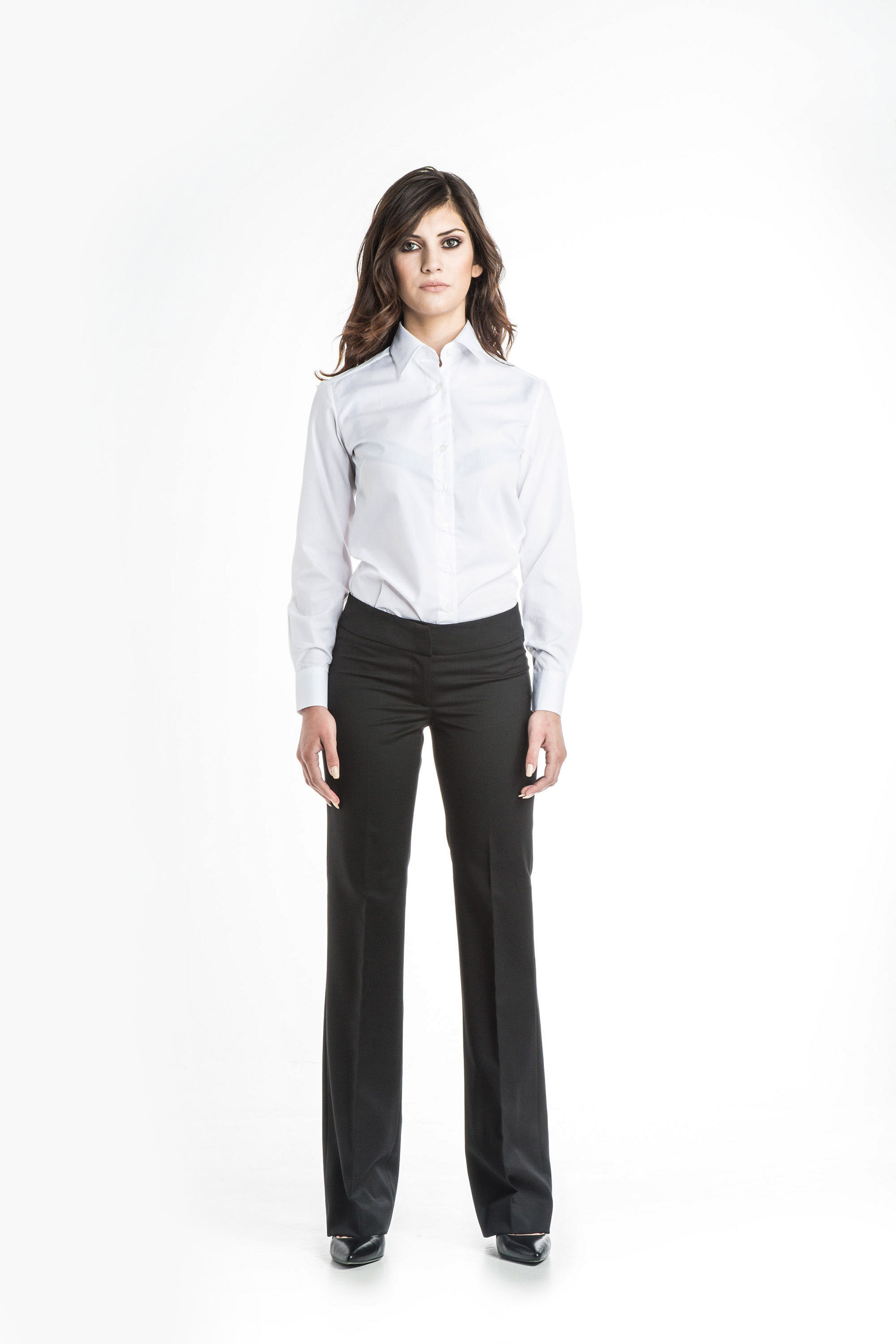 Aris Uniforms-FT01-Jovana Women's Trouser
