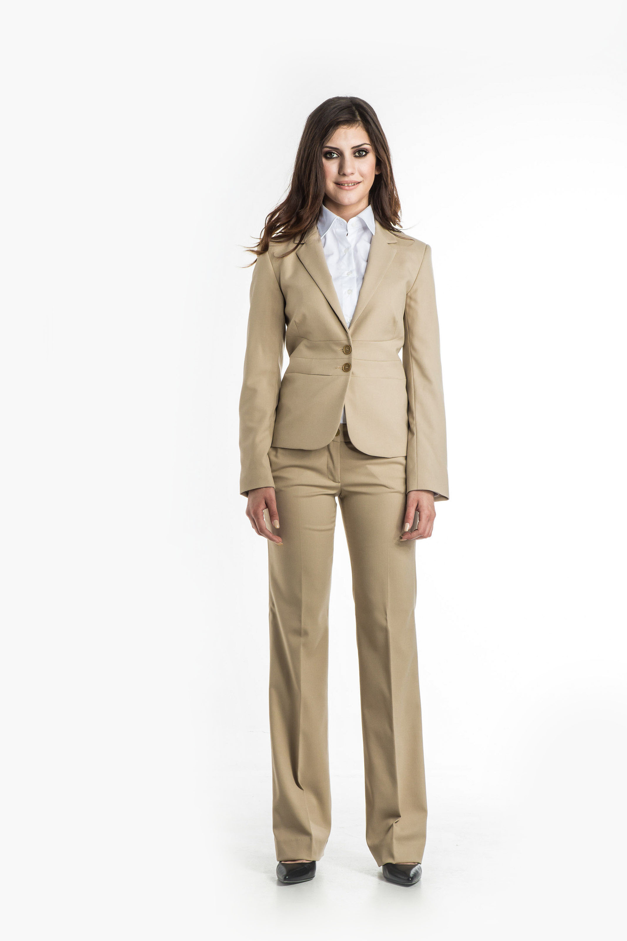 Aris Uniforms-FJ05-Stefania Women's Jacket