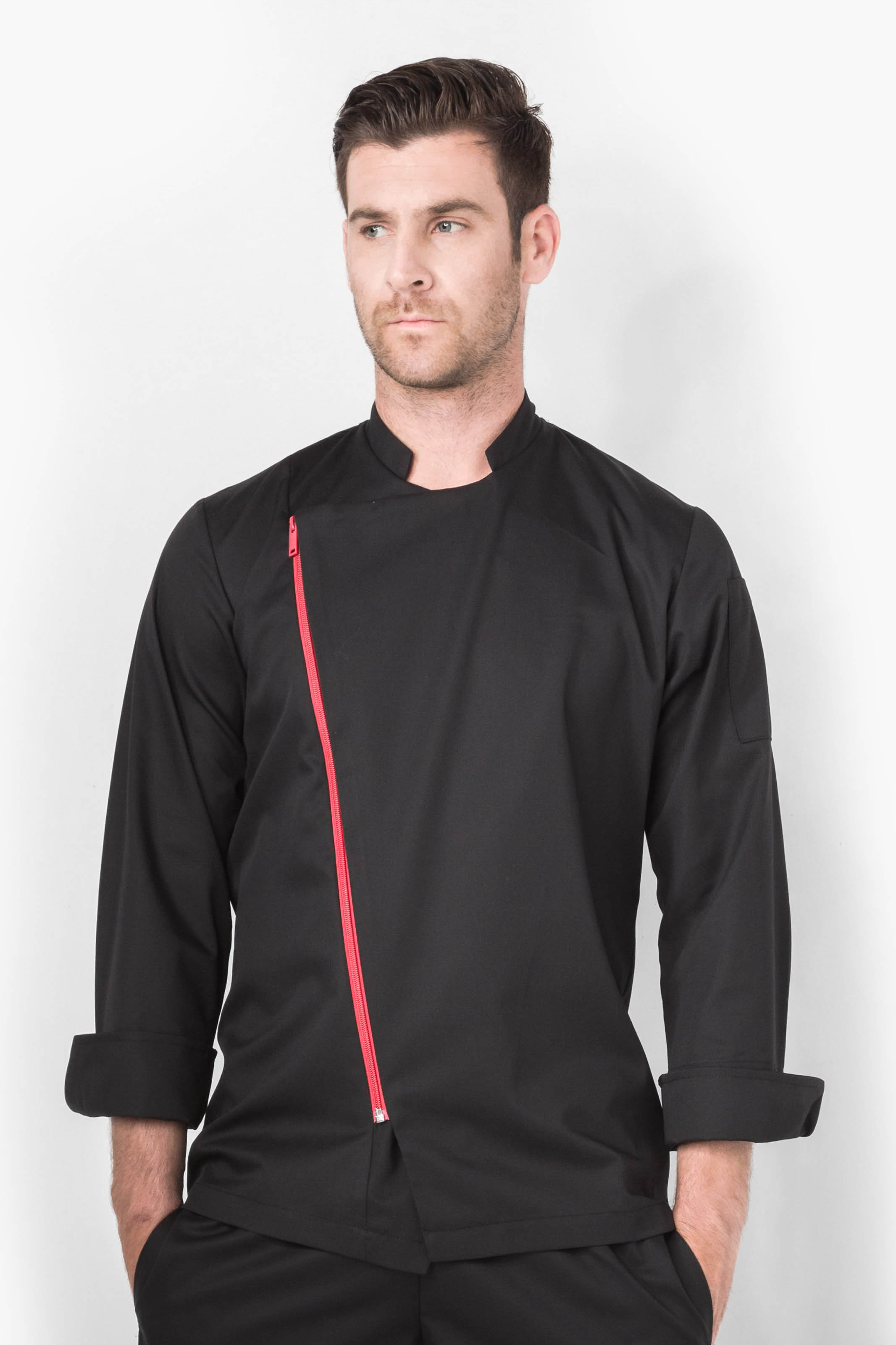 Aris Uniforms-UCJ23-Hphaistos Chef Jacket