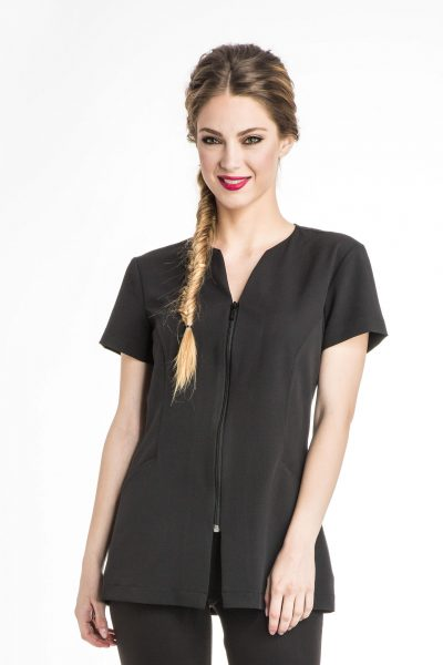 Selene Women's Zip Tunic