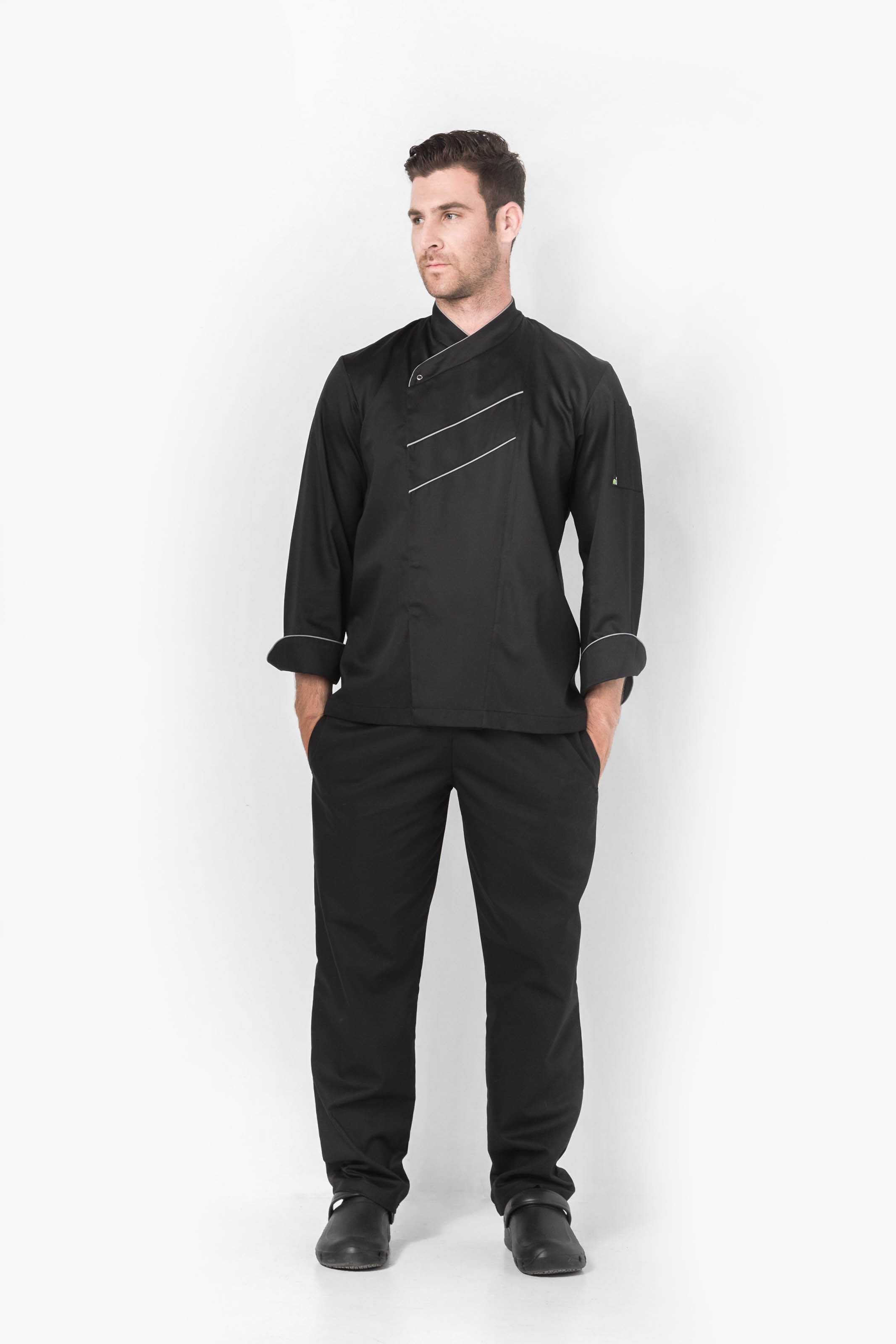 Aris Uniforms-UCJ06-Aris Chef Jacket
